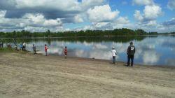 Fête de la pêche