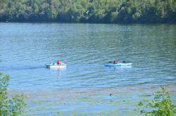 Pédalo & kayak