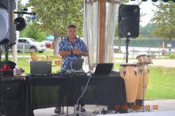 DJ Bruno Guérin