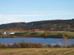 Lac Kénogamishis