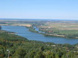 La paroise mère du Lac St-Jean